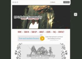 rpgmcommunity.forumotion.com
