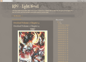 rpgnovel.blogspot.no