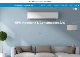 rphingenieria.com