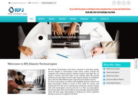 rpjtechnology.com
