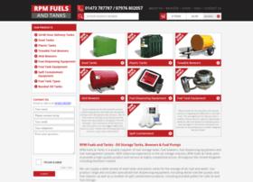 rpm-fuels.co.uk
