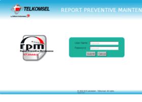 rpm.tttelkomsel.com