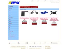 rpmrcproducts.shptron.com