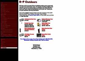rpoutdoors.com