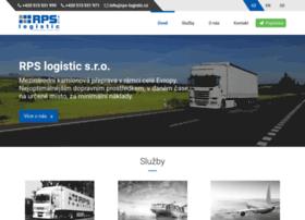 rps-logistic.cz