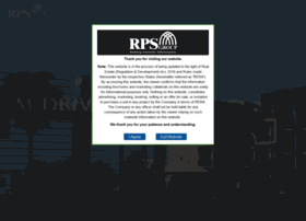 rpsgroupindia.com