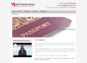 rpsolicitors.co.uk