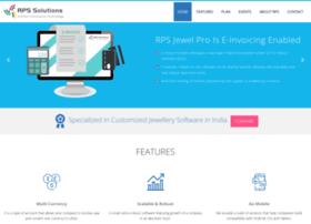rpssolutions.com