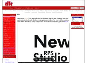 rpsstudiolighting.com
