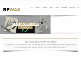 rpwax.com