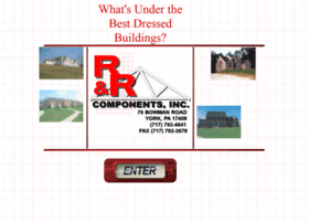 rrcomponents.com