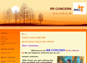 rrconcern.doomby.com