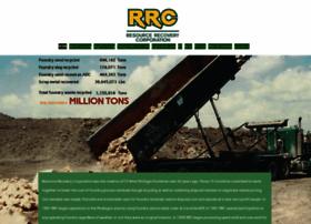 rrcrecycles.com