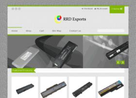 rrdexports.com