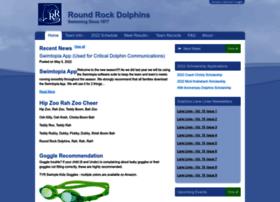 rrdolphins.swimtopia.com