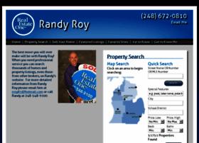 rroy.realestateone.com