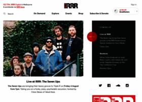 rrr.org.au