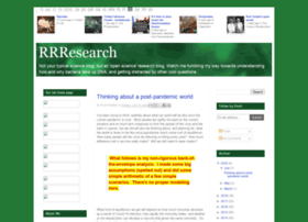 rrresearch.fieldofscience.com