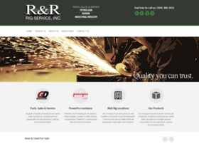 rrrigs.com