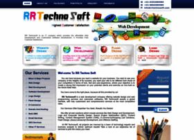 rrtechnosoft.com