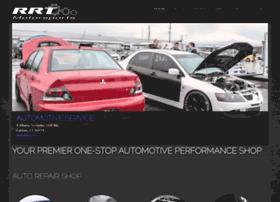 rrtmotorsports.com