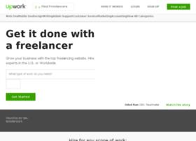 rrwdginc.elance.com