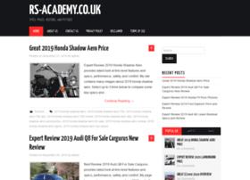 rs-academy.co.uk