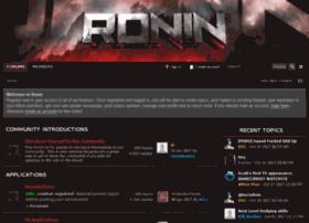 rs-ronin.net