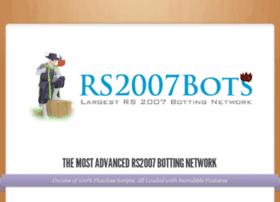rs2007bots.com
