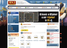 rs2goldmart.com