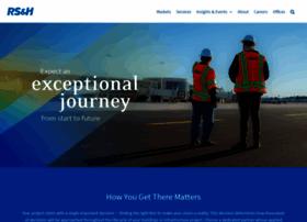 rsandh.com