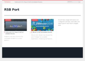 rsbport.com