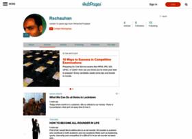rschauhan.hubpages.com