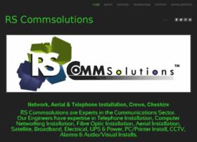 rscommsolutions.co.uk