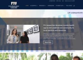 rscphsw.fiu.edu