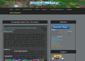 rscslay.com