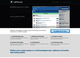 rsg.lighthouseapp.com