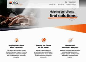 rsginc.com