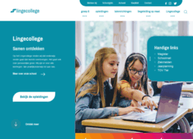 rsglingecollege.nl