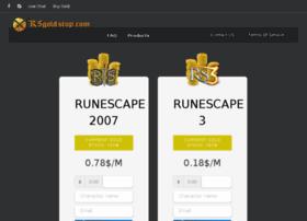 rsgoldstop.com