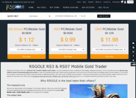 rsgole.com