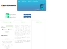 rsgujralfinancialadvisor.com