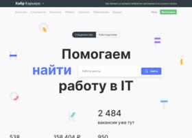 rshatunov.moikrug.ru