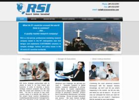 rsicorporation.com