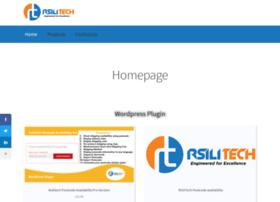 rsilitech.com