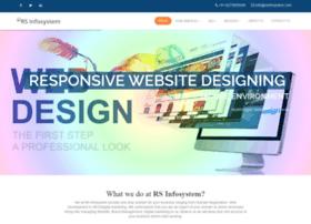 rsinfosystem.com