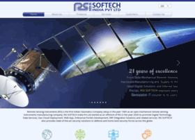 rsisoftech.com
