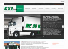 rsl-logistics.de