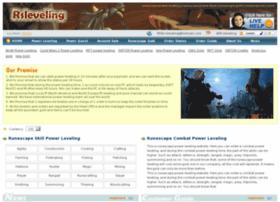 rsleveling.com