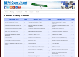 rsmconsultant.co.id